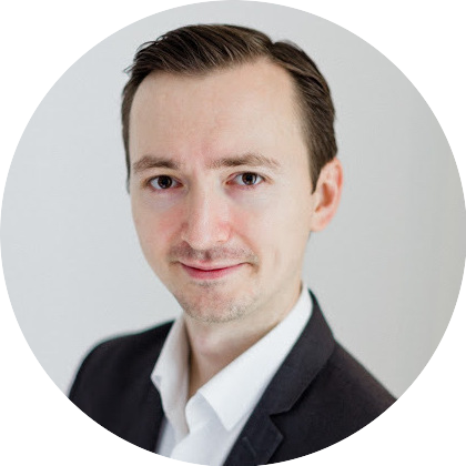 Constantin Knel Assistant patrimonial Althos Invest