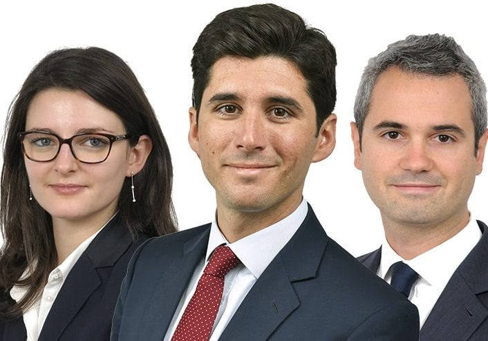 L'equipe Althos