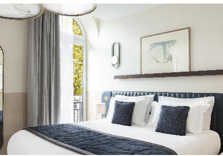 extendam france hotels value